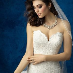 Allure Bridal Gown 9372